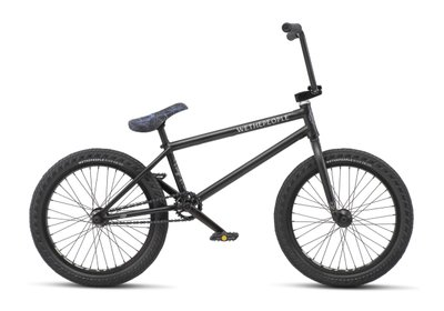 WeThePeople  BMX Crysis black