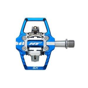 HT T1 SX Bmx pedal Blue