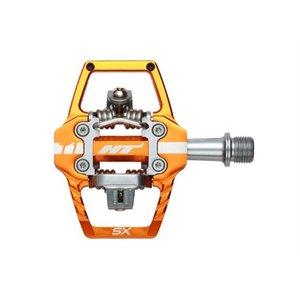 HT T1 SX Bmx pedal Orange