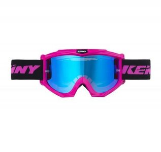 Crossbril Kenny track pink