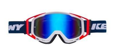 Crossbril Navy White Red