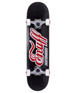 Skateboard Enuff Black
