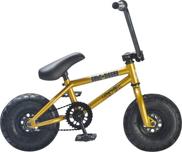 Mini Rocker Gold digger