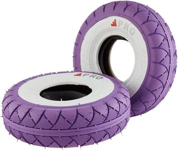 Mini Rocker band purple