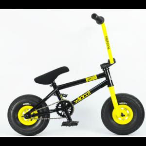 Wildcat Hornet Yellow Rocker