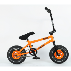 Wildcat Sand Storm Orange Rocker